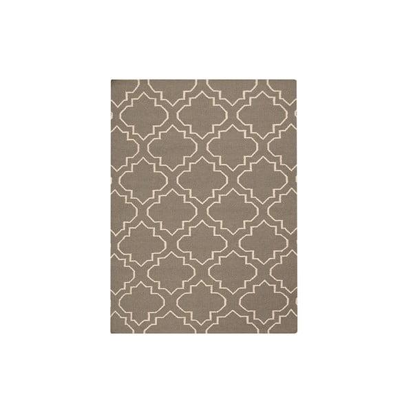 Vlnený koberec Kilim JP 102,  120x180 cm