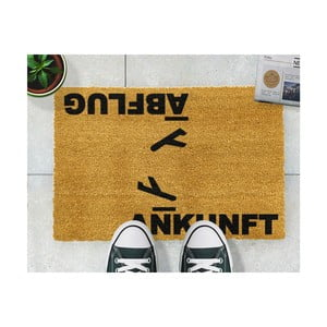 Rohožka Artsy Doormats Ankufablug, 40 × 60 cm