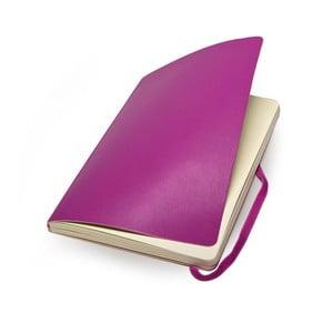 Zápisník Moleskine Under Purple, 13x21 cm