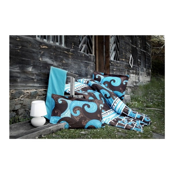 Obliečky Buha Blue, 200x220 cm
