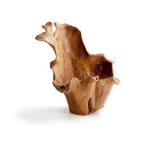 Váza Wooden Erosi