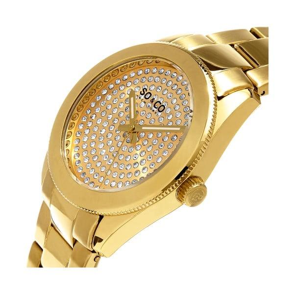 Dámske hodinky So&Co New York GP15548