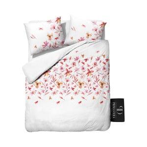 Obliečky z keprovej bavlny Dreamhouse Veronique Multi, 200x220cm