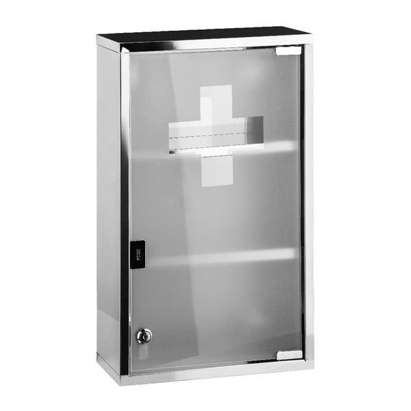 Kúpeľňová skrinka Glasso