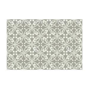 Koberec z vinylu Mosaico Circulos, 120x170 cm