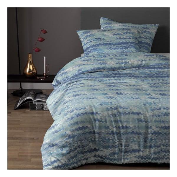 Obliečky Valverde Blue, 140x200 cm