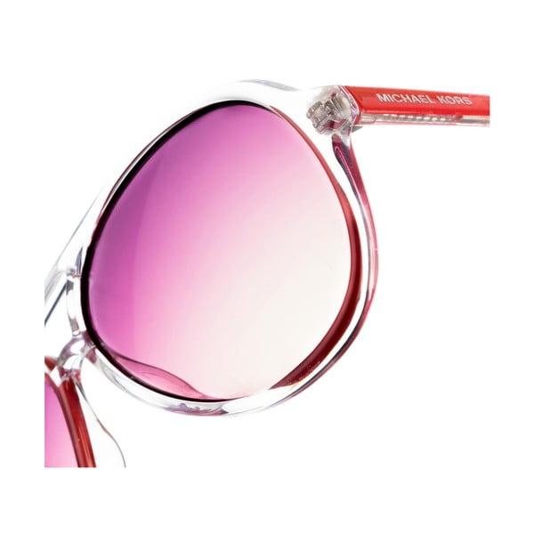 Pánske slnečné okuliare Michael Kors M2811S Transparent Red