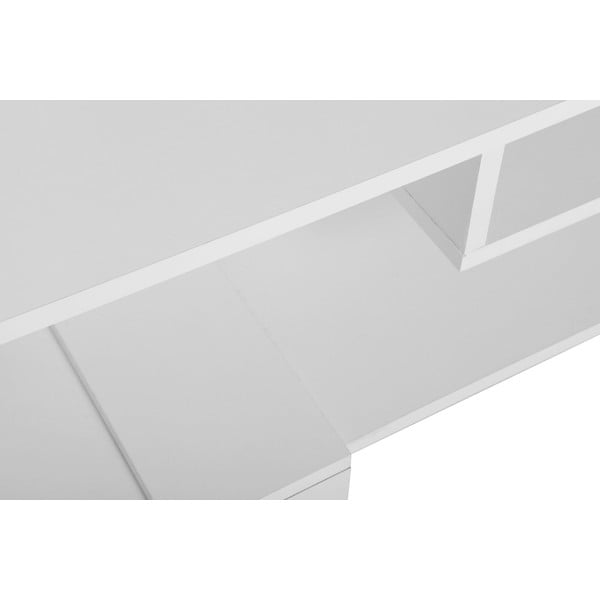 Konferenčný stolík Floransa White