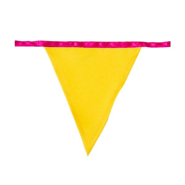 Girlanda Bunting, 3 metre