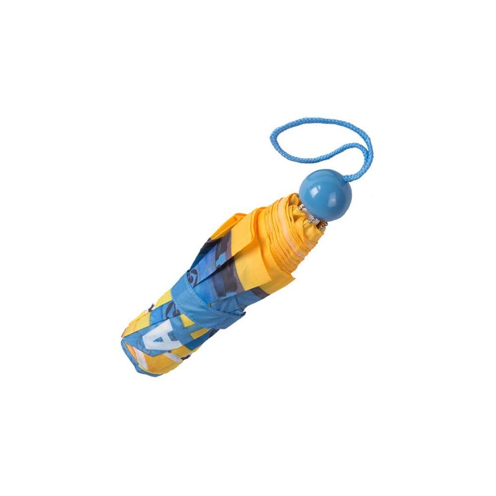 9ef2d624b Detský skladací dáždnik Minions, ⌀ 45 cm | Bonami