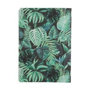 Zošit Sass & Belle Botanical Jungle