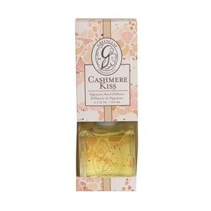 Difuzér s vôňou vanilky Greenleaf Signature Cashmere Kiss, 124 ml