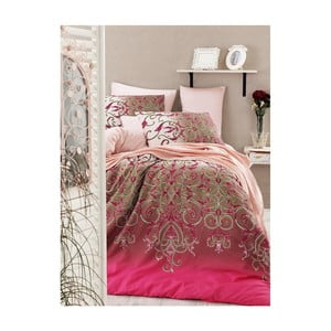 Obliečky s plachtou Lisbeth, 160×220 cm
