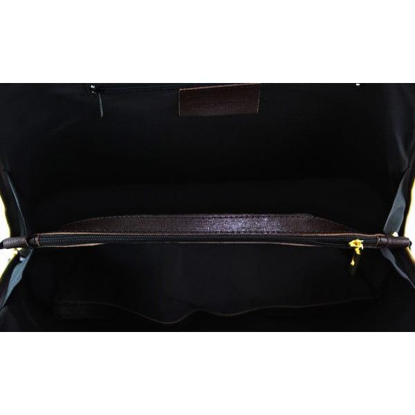 Kožená kabelka Giada Moro
