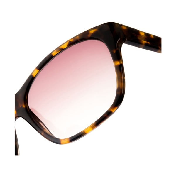Dámske slnečné okuliare GANT Jax Heather Brown
