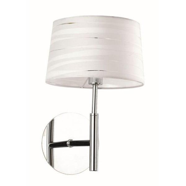 Nástenné svetlo White Modern Hat