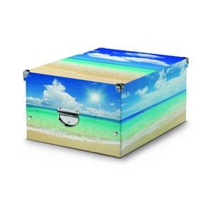 Úložná škatuľa Cosatto Vacation, 53 x 39 cm