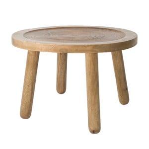 Odkladací stolík Dendron, 60 cm