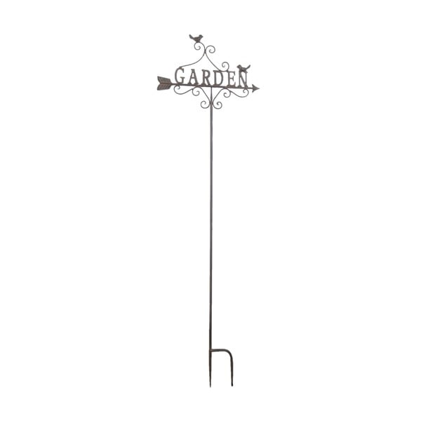 Záhradná ceduľa Clayre&Eef Garden