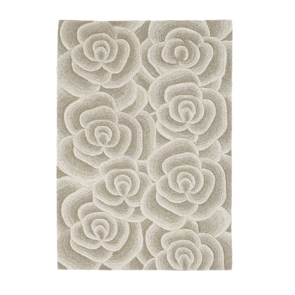 Koberec Valentine Beige, 150x230 cm