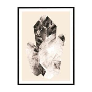 Plagát Nord & Co Mineral, 30x40 cm