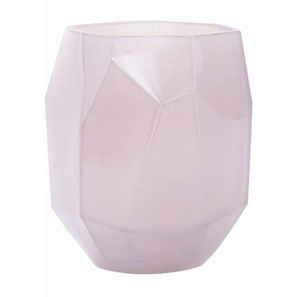 Sklenená váza Azym