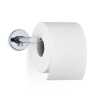 Lesklý antikoro držiak na toaletný papier Blomus Areo