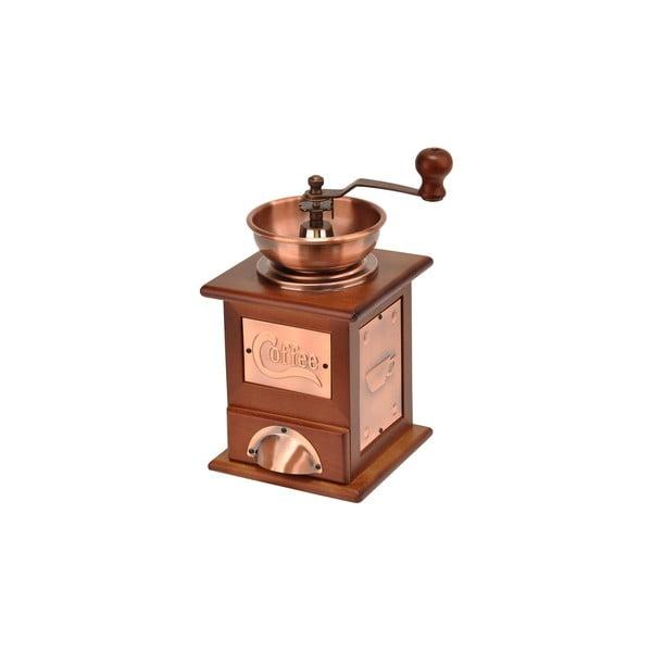 Dekoratívny mlynček na kávu Grinder