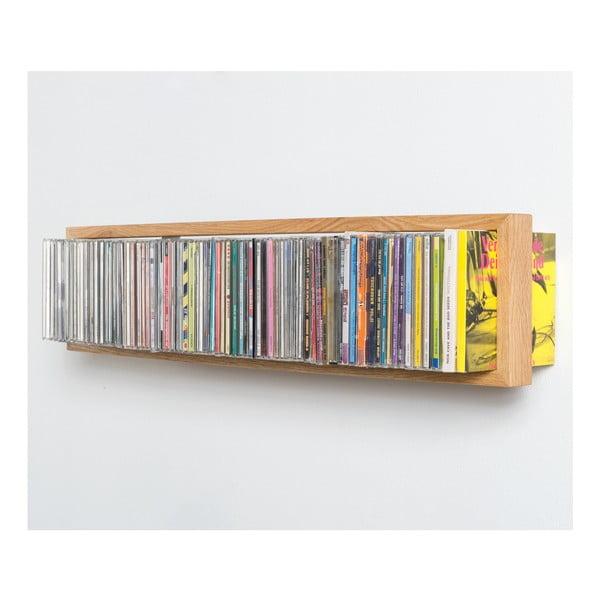Polica na CD das kleine b b-cd2, výška 15cm