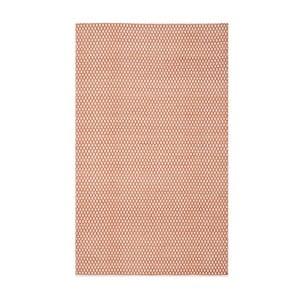 Koberec Nantucket 152 x 243 cm, červený