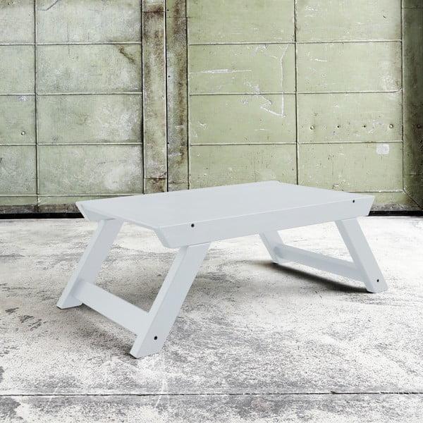 Konferenčný stolík Karup Bebop Cool Gray