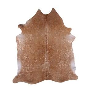 Pravá hovädzia koža Valdo, 205 x 189 cm