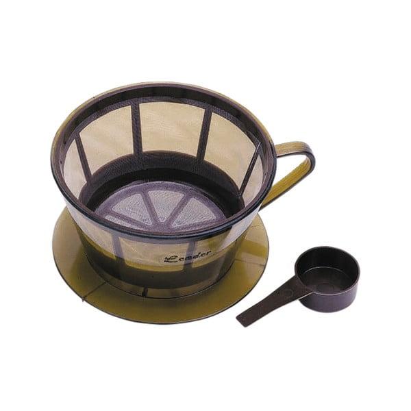 Set kávového filtra a odmerky Kitchen Craft Le'Xpress