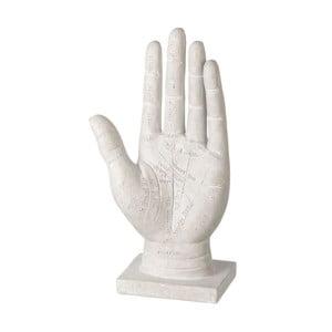 Dekorácia Phrenology Hand