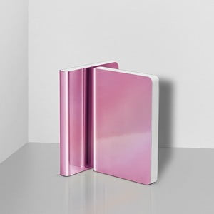 Zápisník Nuuna Pearl Rosé