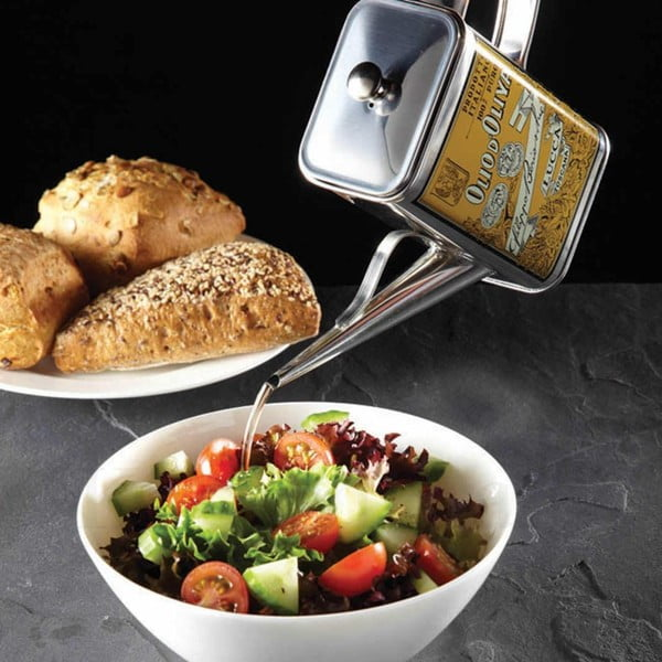 Kanvička na olivový olej Kitchen Craft Italian