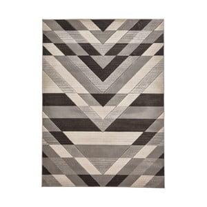 Sivý koberec Think Rugs Pembroke, 160 x 220 cm