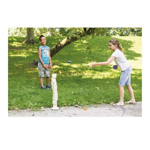 Detská balančná hra Tower of Balance