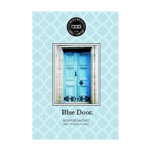 Vonné vrecúško Bridgewater Candle Company Sweet Blue Door