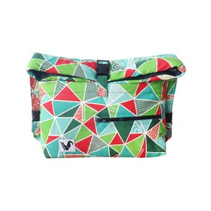Plážová taška Origama Geo