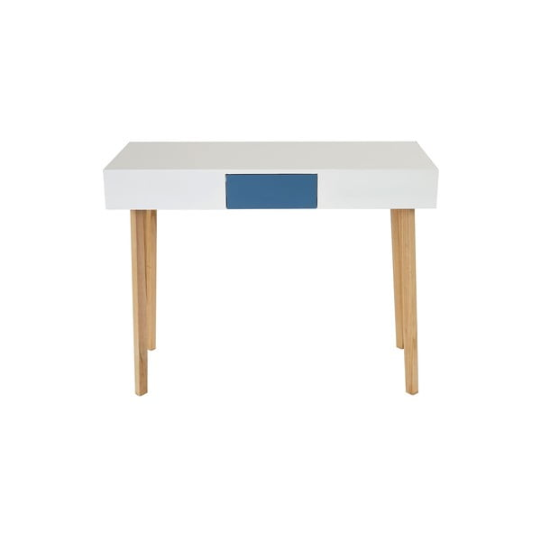 Konzolový stolík Vaasa Blue
