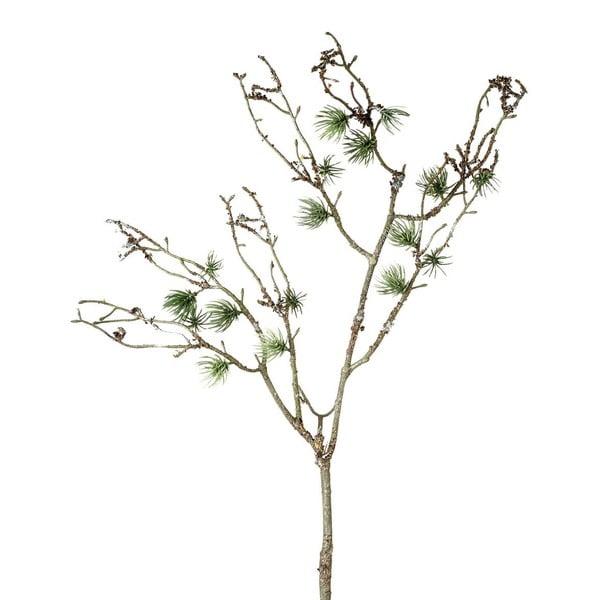 Dekoratívna vetvička Parlane Cedar, dĺžka 70 cm