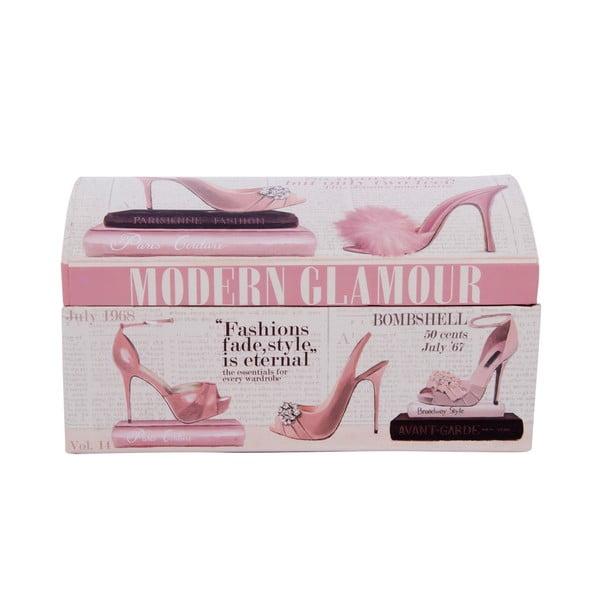 Šperkovnica Modern Glamour