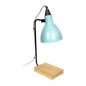 Stolová lampa Hampton Blue