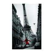 Fotoobraz Paríž, 51x81 cm