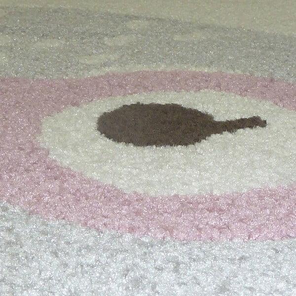 Detský koberec Nattiot Pepa,100x150cm