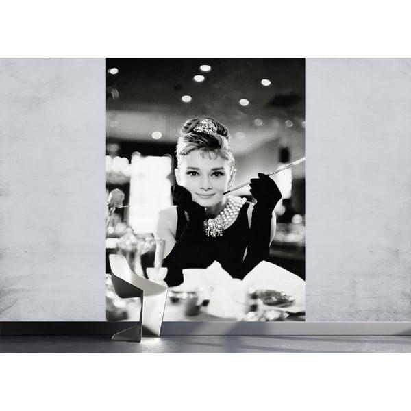 Veľkoformátová tapeta Audrey, 158x232 cm