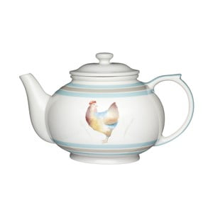 Keramická kanvica Kitchen Craft Hen House, 1400 ml