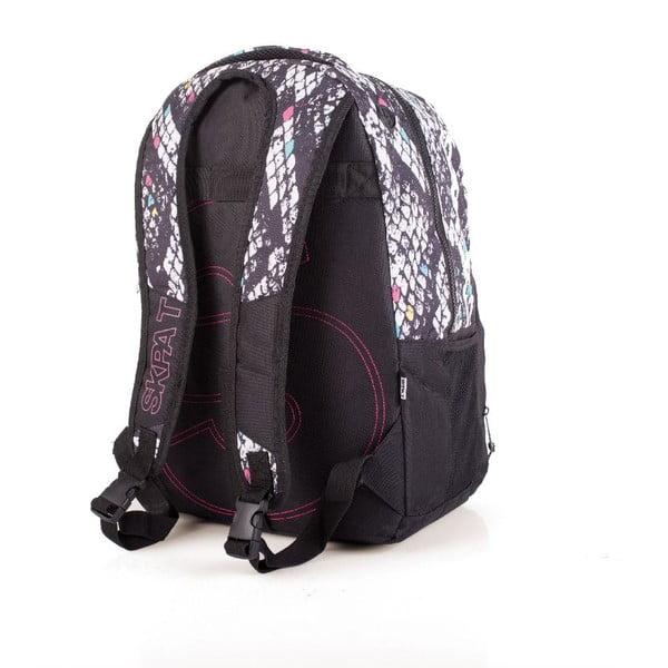 Batoh Skpat-T Backpack Black Snake