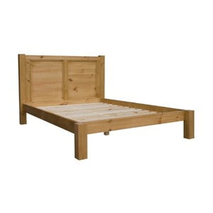 Masívna posteľ s roštami Sob Westmorland,180x200cm